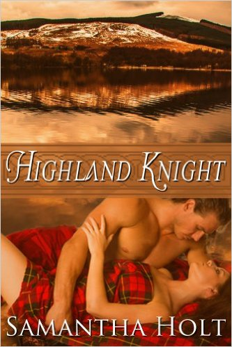 Book Cover: Highland Knight