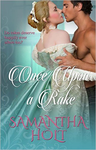Book Cover: Once Upon a Rake