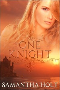 Book Cover: One Knight