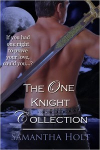 Book Cover: The One Knight Collection