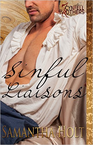 Book Cover: Sinful Liasons