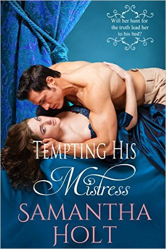 Book Cover: Tempting His Mistress