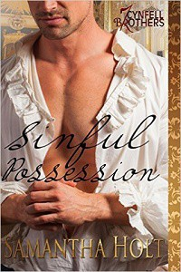 Book Cover: Sinful Possession