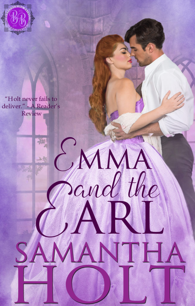 Book Cover: Emma and the Earl